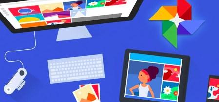 Google разрабатывает ПО для совместного редактирования фотографий