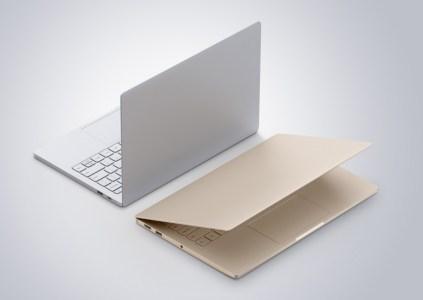 12,5-дюймовый ноутбук Xiaomi Mi Notebook Air получил более производительный процессор и версию с более ёмким SSD
