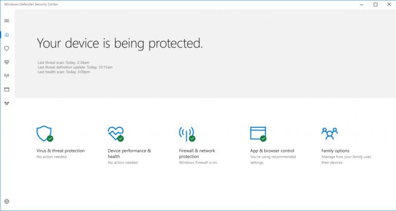 Обновление Windows 10 Creators Update выйдет 11 апреля