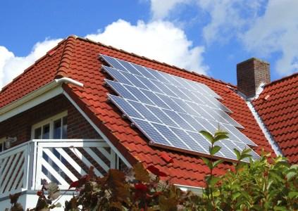 Укргазбанк начал предоставлять физлицам кредиты на установку «домашних» солнечных электростанций под 0,01% годовых