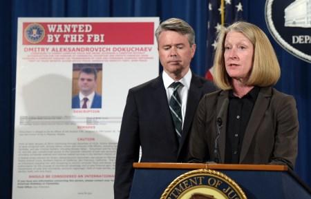 Минюст США: Российские спецслужбы «покрывали, направляли и финансировали» хакеров, ответственных за взлом Yahoo в 2014 году