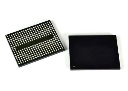У Micron и Samsung имеются проблемы с выработкой годных чипов памяти DRAM по 1х-нм техпроцессам
