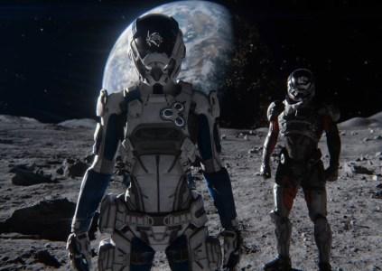 Состоялся полномасштабный релиз игры Mass Effect: Andromeda, но она разочаровала игроков