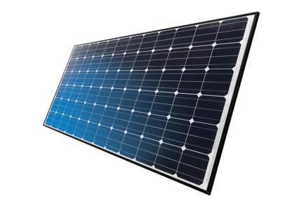 Исследователи установили новый рекорд эффективности кремниевых потребительских солнечных ячеек