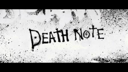 Вышел первый тизер экранизации популярной манги «Тетрадь смерти» от Netflix