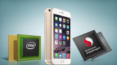Qualcomm ответила на обвинения Apple встречным иском, заявив, что последняя стреножила ее модемы, чтобы решения Intel казались лучшими