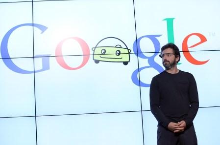 По слухам, основатель Google Сергей Брин тайно строит дирижабль