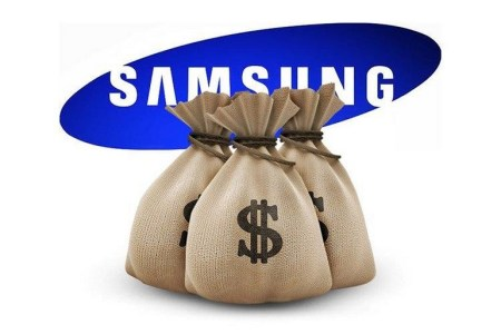 Прошедший трехмесячный период стал самым успешным первым кварталом в истории Samsung, несмотря на спад продаж мобильного подразделения
