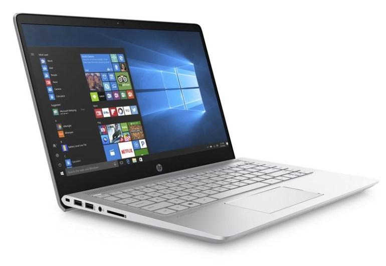 HP обновила ноутбуки Pavilion и Pavilion x360