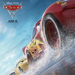 «Последний шанс для Молнии МакКуина»: Вышел финальный трейлер мультфильма «Тачки 3» / Cars 3