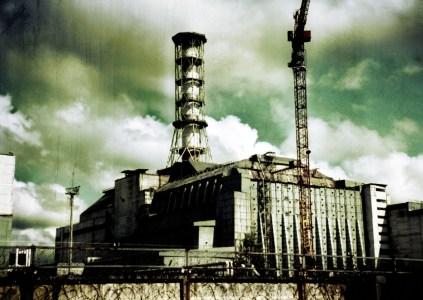 В зоне отчуждения ЧАЭС начали строить первую солнечную электростанцию, она должна заработать уже в первой половине текущего года