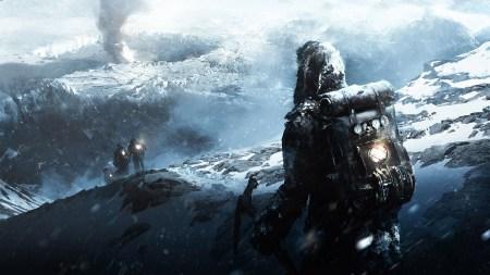 Разработчики This War of Mine показали трейлер нового стимпанк тайтла Frostpunk