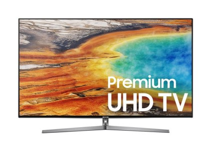 Samsung анонсировала новую линейку телевизоров MU Series, сочетающих поддержку 4K, HDR и доступную цену