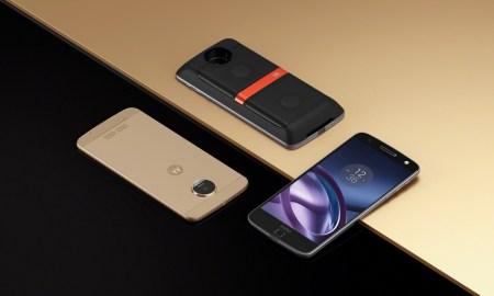 Опубликованы рендерные изображения смартфонов Moto C, Moto C Plus, Moto E4 и Moto Z2