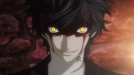 Persona 5: все научились маски надевать…
