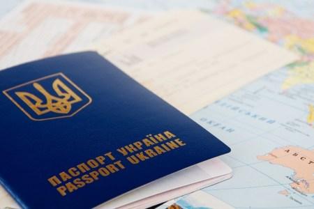 Миграционная служба Украины уже оформила 3 млн биометрических загранпаспортов, каждый день такие паспорта получают более 10 тыс. украинцев