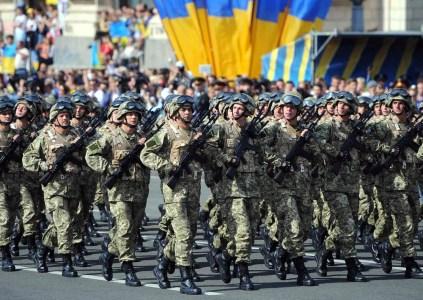 Закон о госреестре военнообязанных вступит в силу 20 апреля