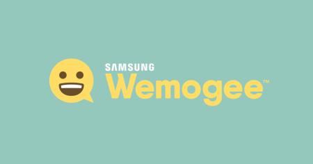 Samsung Wemogee – новое коммуникационное ПО для людей с речевыми и языковыми нарушениями