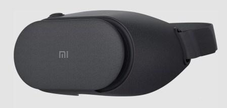 Представлена гарнитура виртуальной реальности Xiaomi Mi VR Play 2, которая стоит всего $14