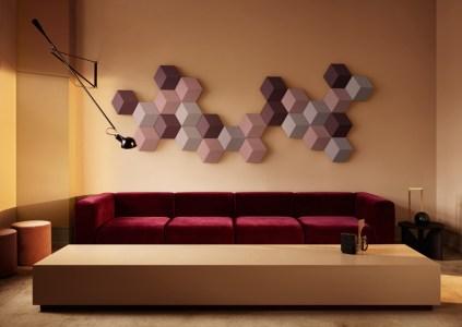 Bang & Olufsen анонсировала настенную модульную акустическую систему BeoSound Shape стоимостью от $4245