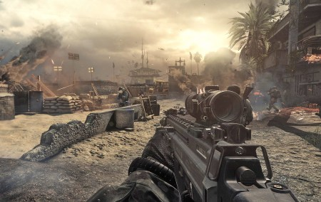 Создатели Candy Crush Saga разрабатывают мобильную Call of Duty