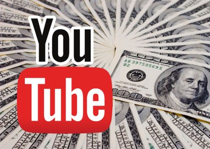 Новые правила партнёрской программы YouTube: монетизация только после 10 тыс. просмотров и проверки соответствия правилам