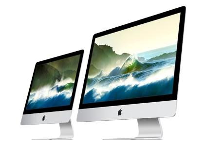 В этом году Apple выпустит новые профессиональные модели iMac