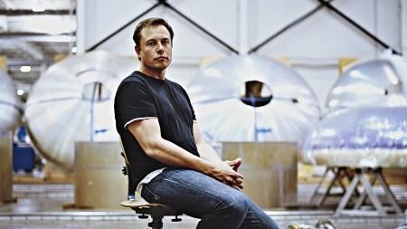 Илон Маск: будущее, которое мы строим (и бурим)