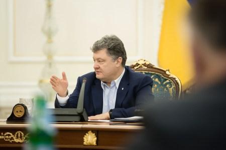 Украинский юрист подал в суд на Порошенко и СНБО, требуя отмены указа о блокировке российских сайтов и сервисов