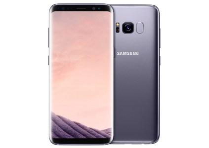 Смартфон Samsung Galaxy S8 заработал у DxOMark столько же баллов за камеру, сколько и предшественник