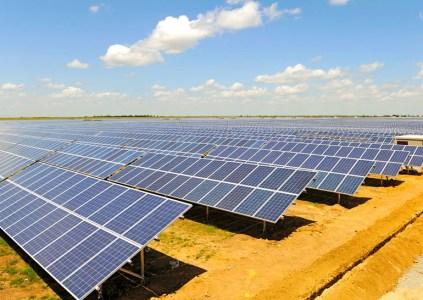 В Одесской области за год построят три солнечные электростанции общей мощностью 86 МВт