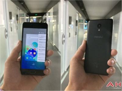Завтра в Китае представят новый бюджетный смартфон Meizu M5c (Blue Charm 5C), обещающий «впечатляющие характеристики по доступной цене»
