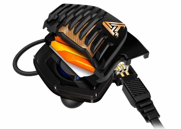 Внутриканальные наушники Audeze LCDi4 стоят почти $2500