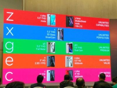 Утечка раскрывает весь модельный ряд смартфонов Moto на этот год, всего должны выпустить девять новых моделей