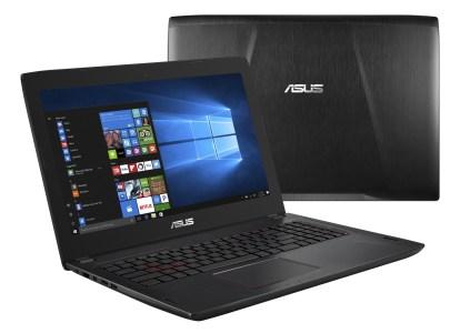 «Доступная альтернатива Republic of Gamers»: В Украине представили новую линейку игровых ноутбуков ASUS FX по цене от 37500 грн