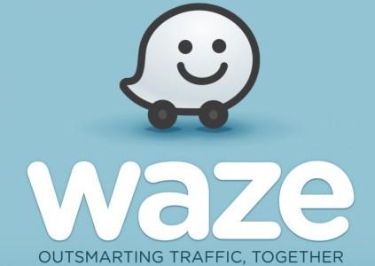 Навігаційний додаток Waze отримав підтримку української мови