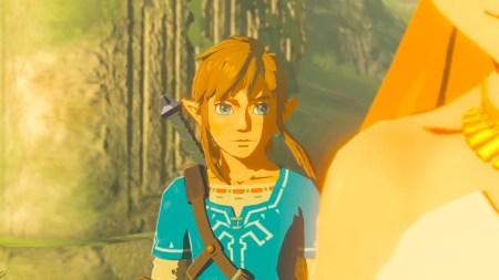 Nintendo работает над мобильной адаптацией The Legend of Zelda