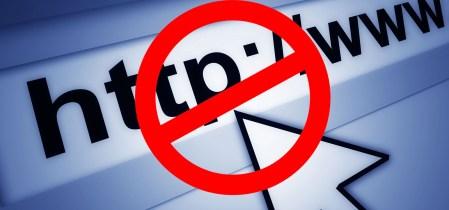 Киевстар, Vodafone Украина и lifecell начали блокировать российские сайты, попавшие под санкции