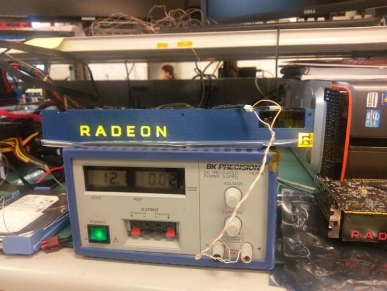 Игровая видеокарта Radeon RX Vega дебютирует на Computex 2017, но премьера эта будет бумажной – начало продаж ожидается только в третьем квартале