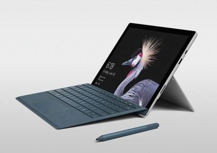 Microsoft анонсировала новый планшет Surface Pro с увеличенной автономностью до 13,5 часа и ценой от $799