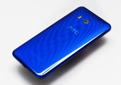 Специалисты DxOMark назвали камеру HTC U11 лучшей из когда-либо протестированных ими камер смартфонов