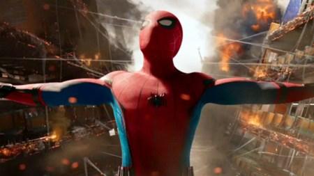 «Человек-паук с ютьюба… это ты!»: вышел новый трейлер фильма Spider-Man: Homecoming / «Человек-паук: Возвращение домой»