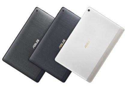 ASUS представила обновленную версию 10-дюймового планшета ZenPad 10 (Z301MFL/Z301ML)