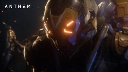 Первая демонстрация геймплея предстоящего ролевого экшена Anthem от авторов Dragon Age и Mass Effect