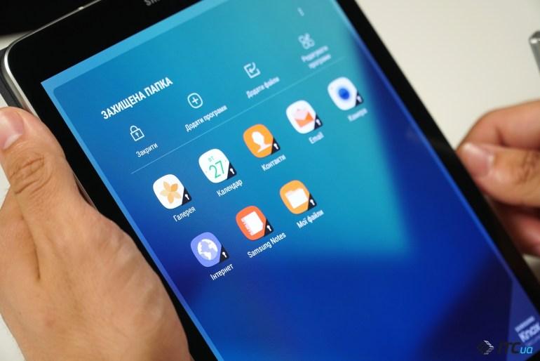 Опыт использования планшета Samsung Galaxy Tab S3