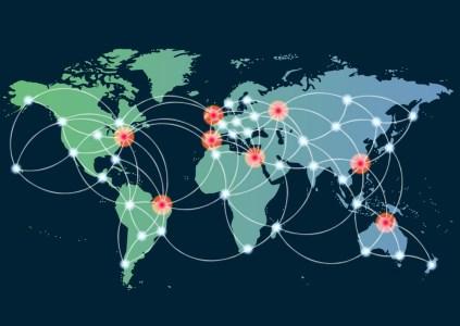 Cisco: К 2021 году мировой объем дата-трафика превысит три зеттабайта, а на долю приложений IoT придется больше половины устройств и соединений