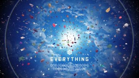Впервые в истории трейлер игры номинирован на «Оскара» — заветную статуэтку может получить симулятор жизни «Everything»