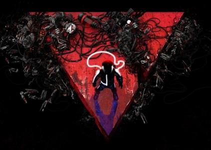 Nex Machina: танец со смертью