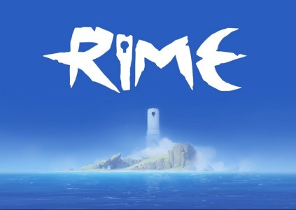 RiME: запомните меня таким