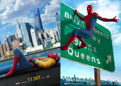 Вышел финальный трейлер фильма «Человек-паук: Возвращение домой» / Spider-Man: Homecoming с камео Стэна Ли